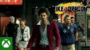 Yakuza: Like a Dragon - The Quest Begins