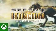 Second Extinction - XBOX Reveal Trailer