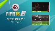 FIFA 16  - Women's National Teams are IN THE GAME Trailer