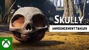 Skully | Announcement Trailer