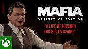 Mafia: Definitive Edition | A Life of Reward Too Big to Ignore Trailer