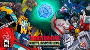 TRANSFORMERS BATTLEGROUNDS | Official Launch Trailer
