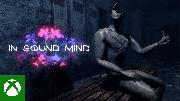 In Sound Mind | Announce Trailer