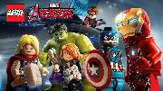 LEGO Marvel's Avengers - Official Launch Trailer