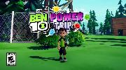 Ben 10 Power Trip - Official Announce Trailer