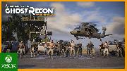 Ghost Recon Wildlands Special Operation 4 Trailer