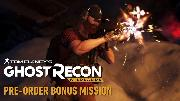 Tom Clancy's Ghost Recon: Wildlands - Peruvian Connection Pre-Order Mission