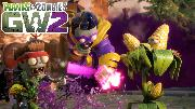 Plants vs. Zombies: Garden Warfare 2 Launch Gameplay Trailer