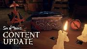 Sea of Thieves | Dark Relics Content Update