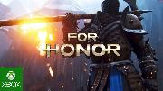For Honor - Launch Gameplay Trailer