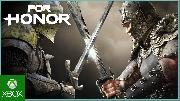 For Honor | Marching Fire Launch Gameplay Trailer