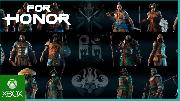 For Honor - Past, Present and Future Trailer