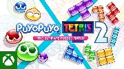 Puyo Puyo Tetris 2 | Ultimate Puzzle Match Trailer
