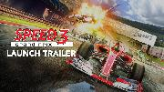 Speed 3 Grand Prix - Official Launch Trailer