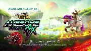 Trials Fusion Awesome Level Max Announcement Trailer