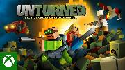 Unturned - Official Launch Trailer