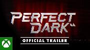 Perfect Dark | Game Awards 2020 Announce Trailer