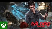 Evil Dead The Game - Official Xbox Reveal Trailer