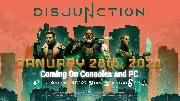 Disjunction | Gameplay Walkthrough Trailer