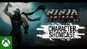 NINJA GAIDEN Master Collection | Character Showcase