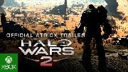 Halo Wars 2 Official Atriox Trailer