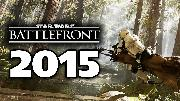 Star Wars: Battlefront - Official Trailer 2015