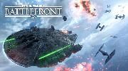 Star Wars: Battlefront Fighter Squadron Mode Gameplay Trailer