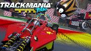 Trackmania Turbo - Announcement Trailer
