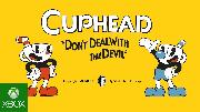 Cuphead -  Xbox Launch Trailer