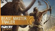 Far Cry Primal - Beast Master Trailer