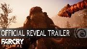 Far Cry Primal - Official Reveal Trailer