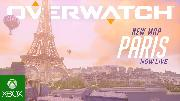 Overwatch - Paris Assault Map Trailer
