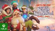 Overwatch - Welcome to Winter Wonderland