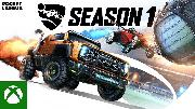 Rocket League | Season 1 Trailer