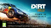 DiRT Rally - Console Announcement Trailer