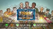 Prison Architect Announce Trailer