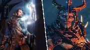 Middle-Earth Shadow of Mordor - The Wraith Gameplay Trailer