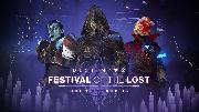 Destiny 2 | Festival of the Lost Trailer