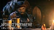 Assassin's Creed IV: Black Flag World Premiere Trailer