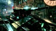 Batman Arkham Knight - E3 2014 Batmobile Battle Mode Gameplay Trailer