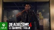 Dead Rising 4 - E3 2016 Announce Trailer
