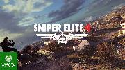 Sniper Elite 4 - 101 Xbox One Gameplay Trailer