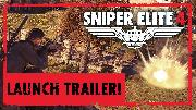 Sniper Elite 4 - 'Timing is Everything' Launch Trailer
