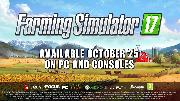 Farming Simulator 17 - From Seeds to Harvest Gameplay