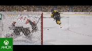 NHL 15 - Gamescom 2014 Gameplay Trailer