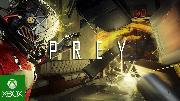 Prey - Neuromod Research Division Trailer