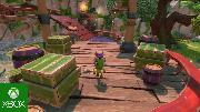 Yooka-Laylee - Launch Trailer
