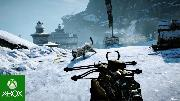 Far Cry 4 - Glimpse into Kyrat Trailer