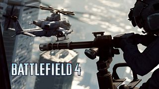 Battlefield 4 -  E3 2013 Siege of Shanghai Multiplayer Gameplay
