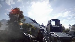 Battlefield 4 - Official Multiplayer Trailer